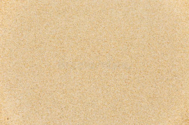 Texture de sable images stock