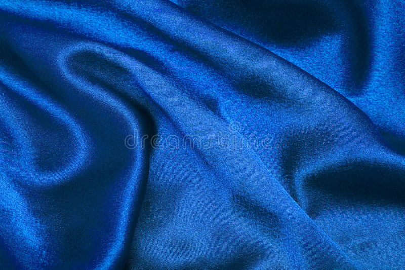 Texture de satin de tissu image libre de droits