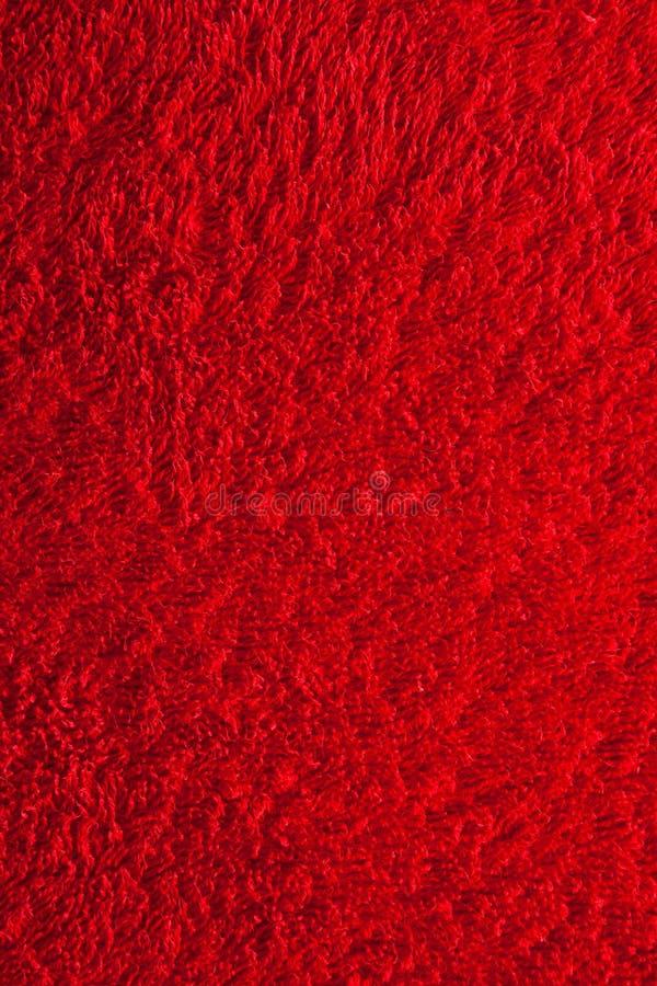 Texture de serviette éponge image stock