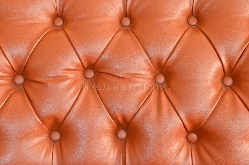 Texture de sofa de cru image libre de droits