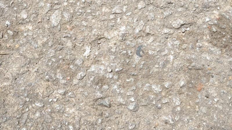 Texture de sol en île de Batam photographie stock libre de droits