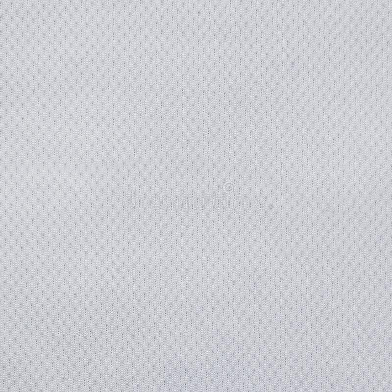 Texture de tissu frais de polyester synthétique photo libre de droits