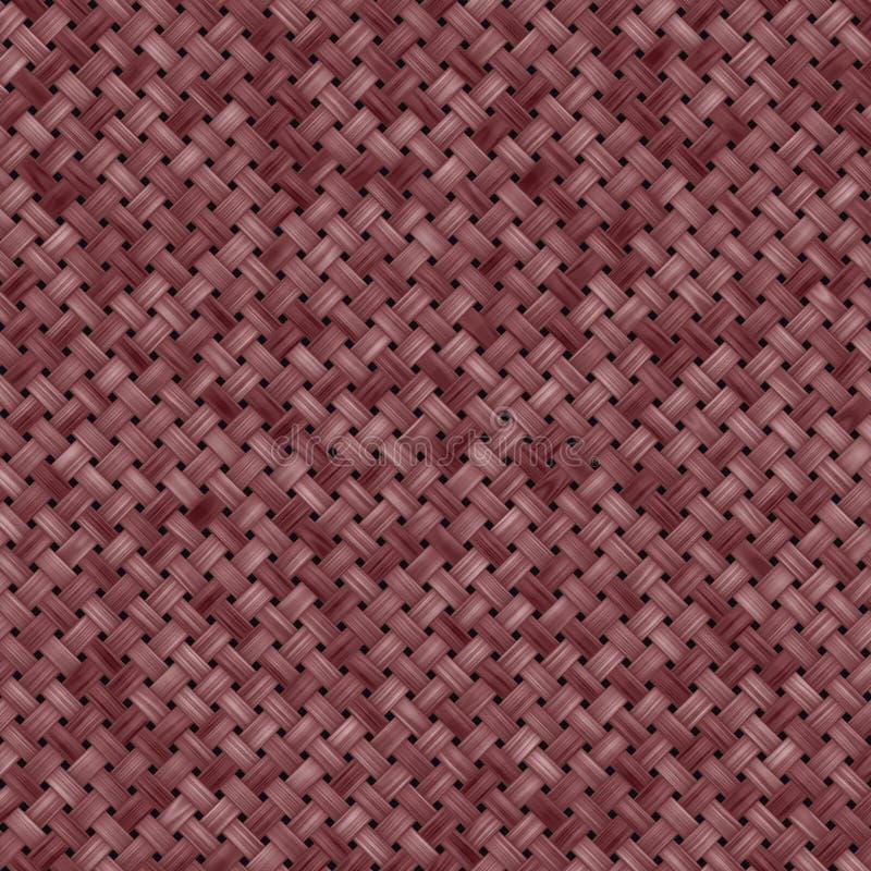 Texture de tissu sans couture illustration stock