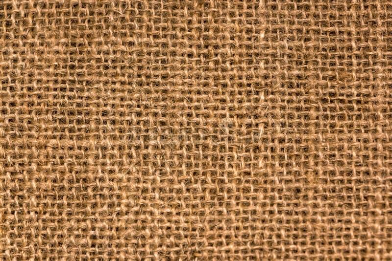 Texture de tissu de toile photographie stock libre de droits