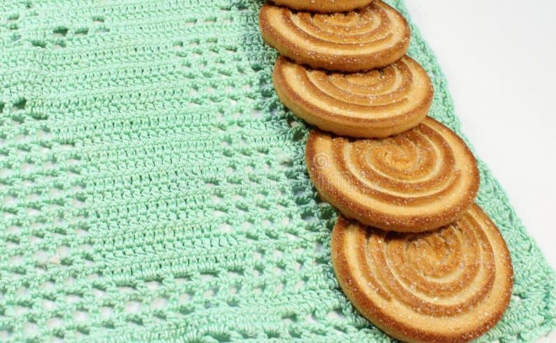 Texture de tissu tricoté image libre de droits