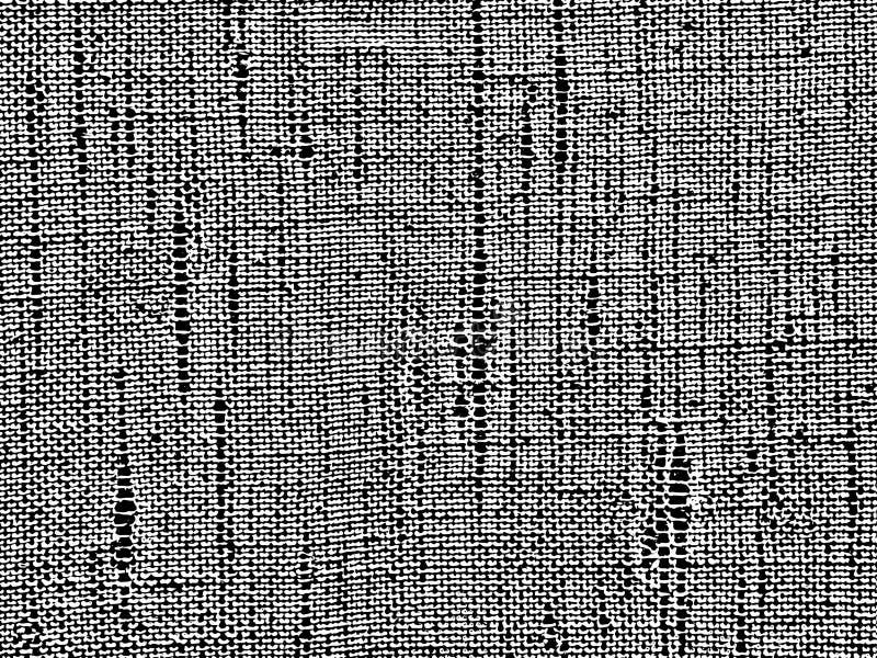 Texture de tissu Tissu tricoté, coton, fond de laine Fond de vecteur illustration de vecteur