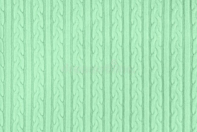 Texture de tissu de tricots photos libres de droits