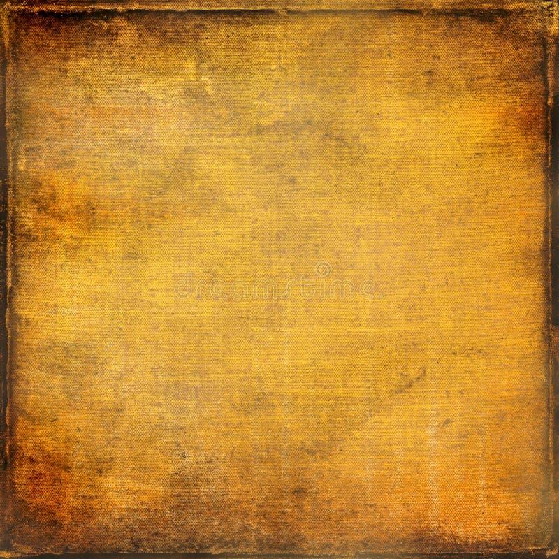 Texture de toile illustration de vecteur