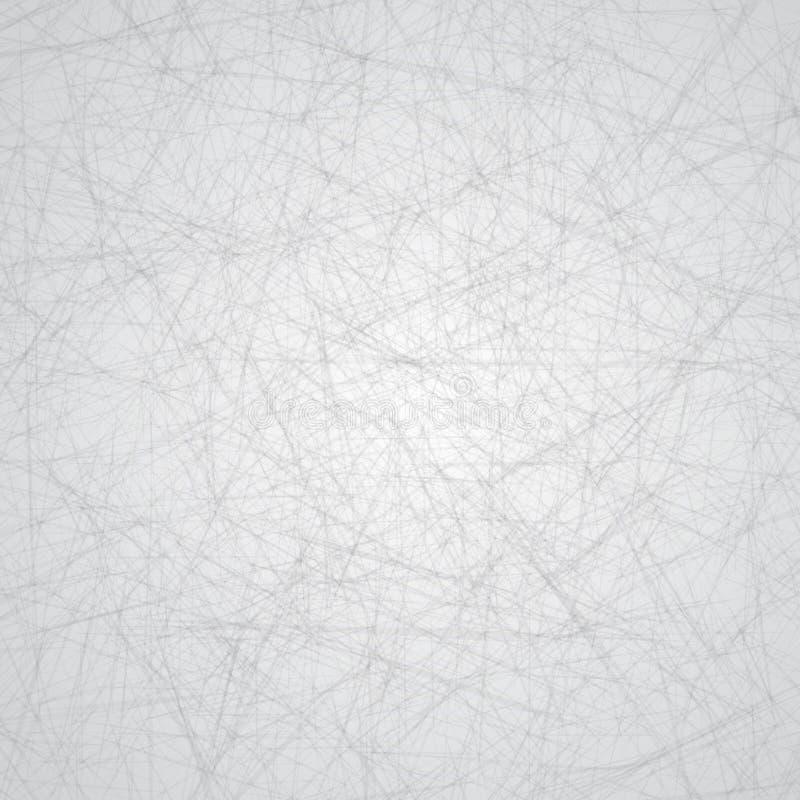 Texture de toile illustration libre de droits