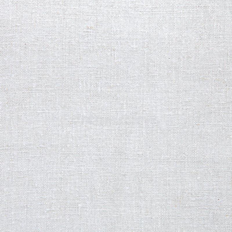 Texture De Toile Blanche Photo libre de droits