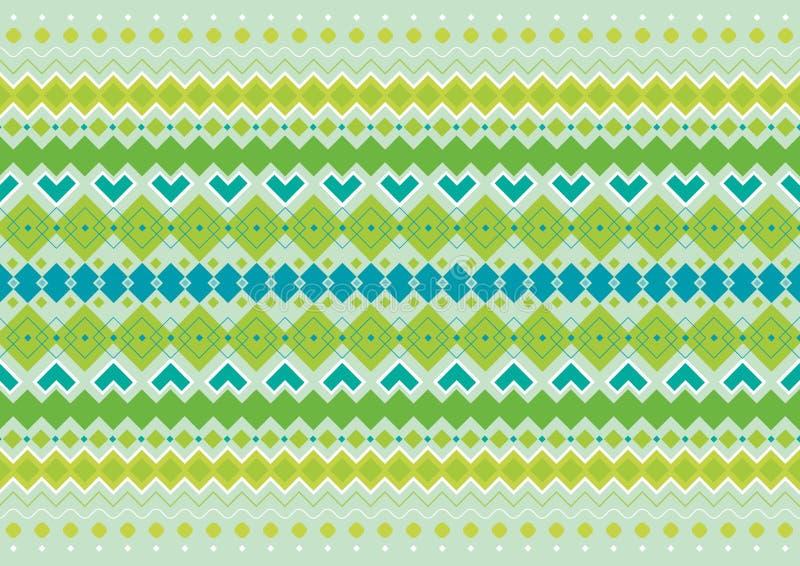Texture de triangle de vecteur image libre de droits