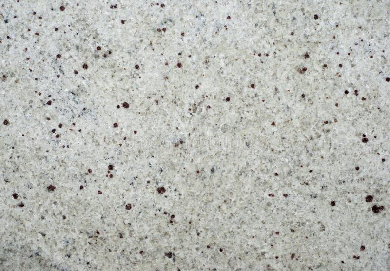 Texture de tuile de granit de Whte photo stock