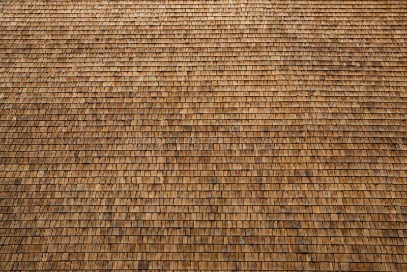 Texture de tuile de toit image libre de droits