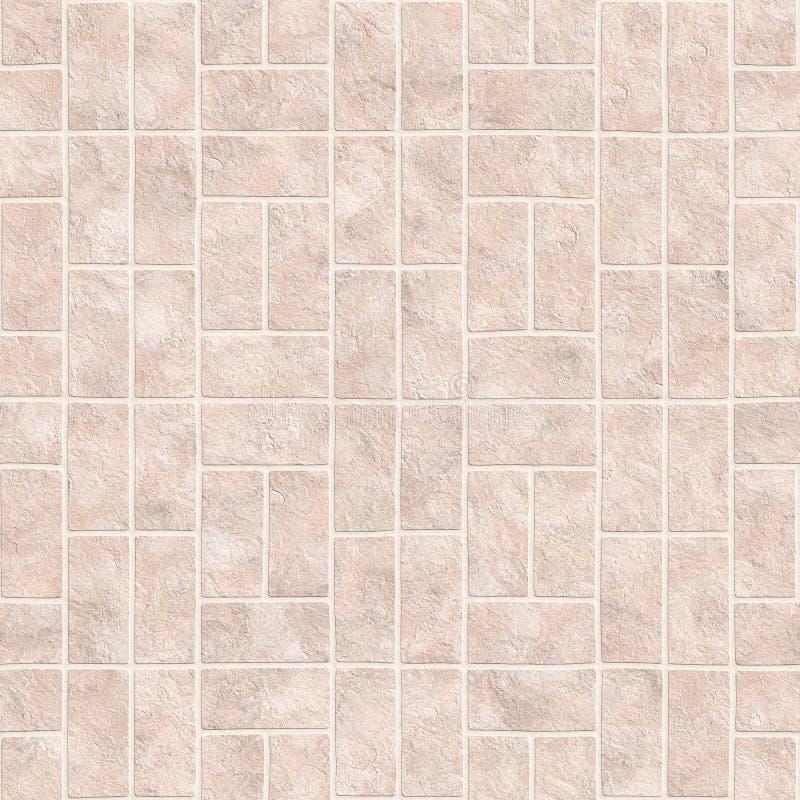 Texture de tuiles de salle de bains ou de cuisine photos libres de droits