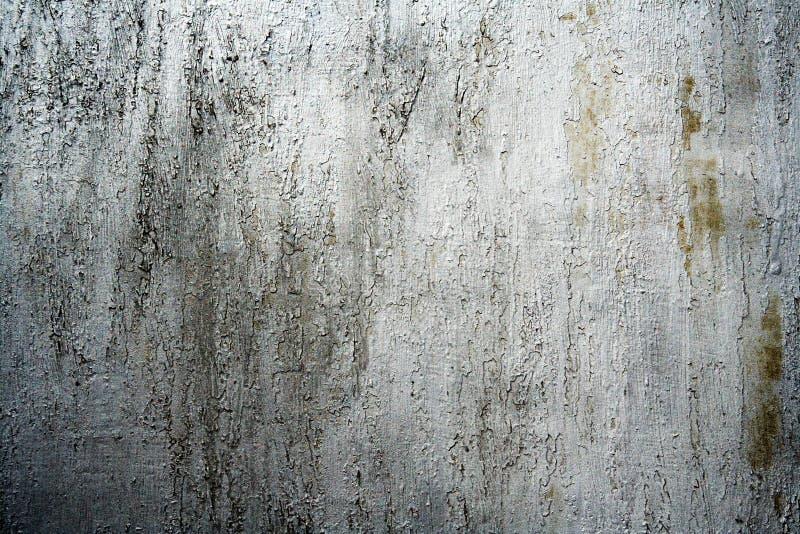 Texture de vieux métal photo stock