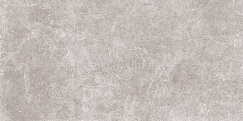 Texture de vieux mur de ciment, fond concret gris photographie stock libre de droits