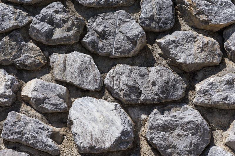 Download Texture De Vieux Mur De Roche Pour Le Fond Photo stock - Image du abstrait, structure: 56476644