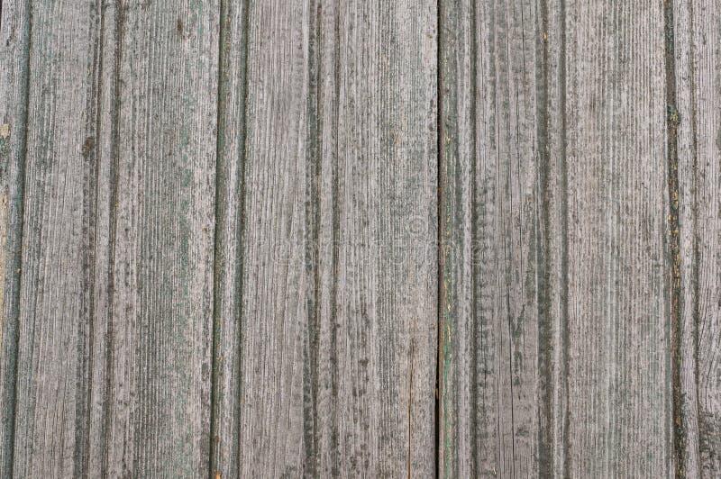 Texture de vieux mur en bois Fond de cru photos libres de droits