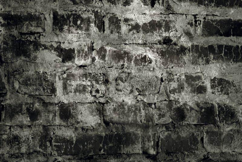 Texture de vieux mur pierreux images libres de droits