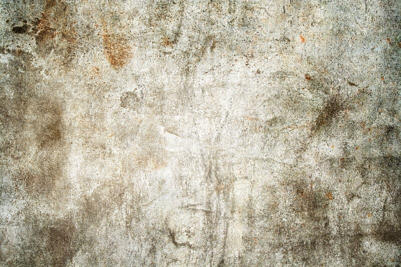 Texture de vieux stuc image libre de droits