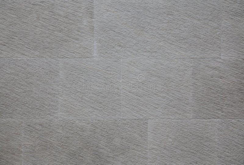 Texture des blocs de béton de mousse de construction photos libres de droits