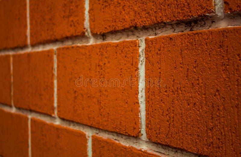 Texture des briques photo libre de droits