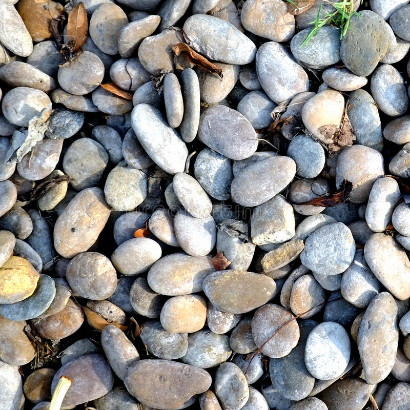 Texture des roches incurvées images libres de droits
