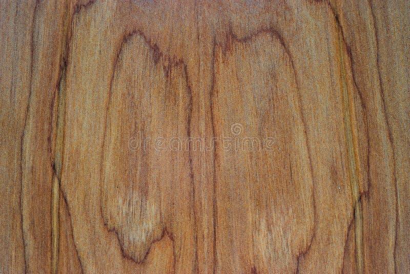 Texture des rubans du bois de violon photographie stock libre de droits