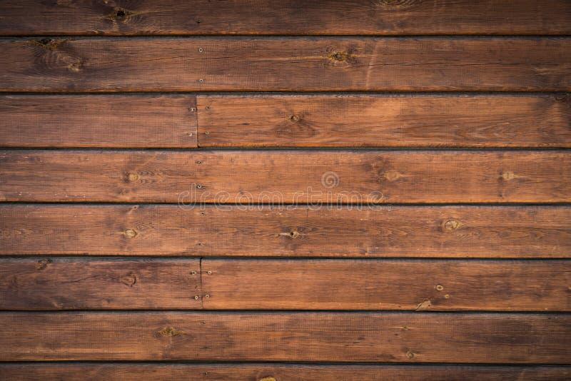 Texture des vieilles planches de bois arrière arbre naturel image stock