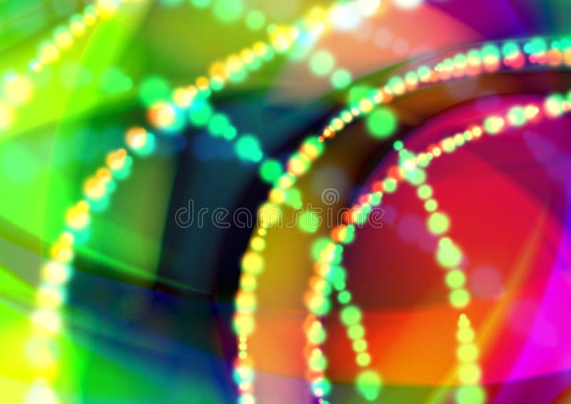 Abstract background with radial gradient effect. Texture design graphic colorful modern digital abstract background. abstract modern background design. Abstract royalty free stock images