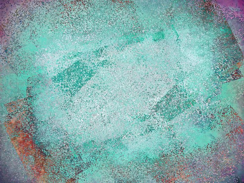 Background texture of the wall. royalty free illustration