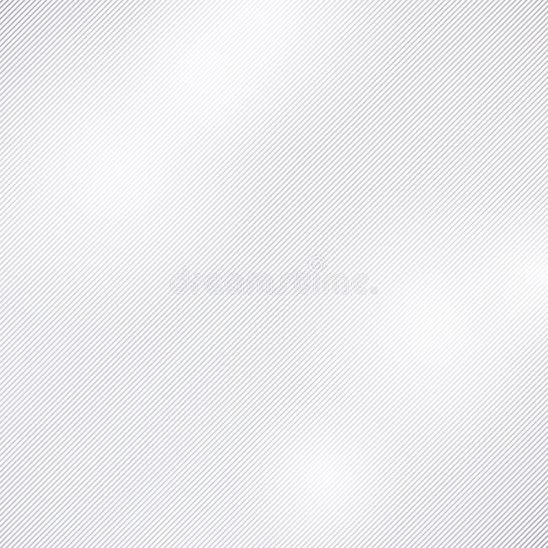Texture droite de rayures de répétition diagonale, en pastel illustration libre de droits