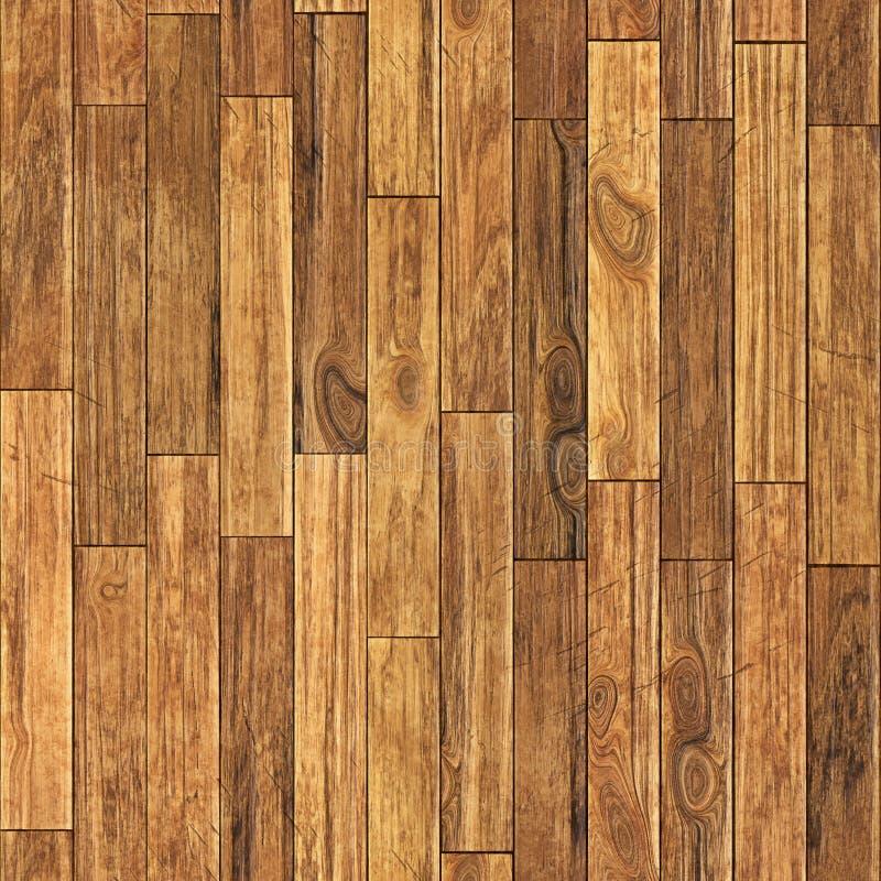 Texture du plancher en bois photo libre de droits