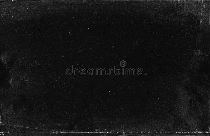 Texture - Dust, scratches and dirt. Dust, scratches and dirt - grunge texture useful like layer for photo editor royalty free stock photography