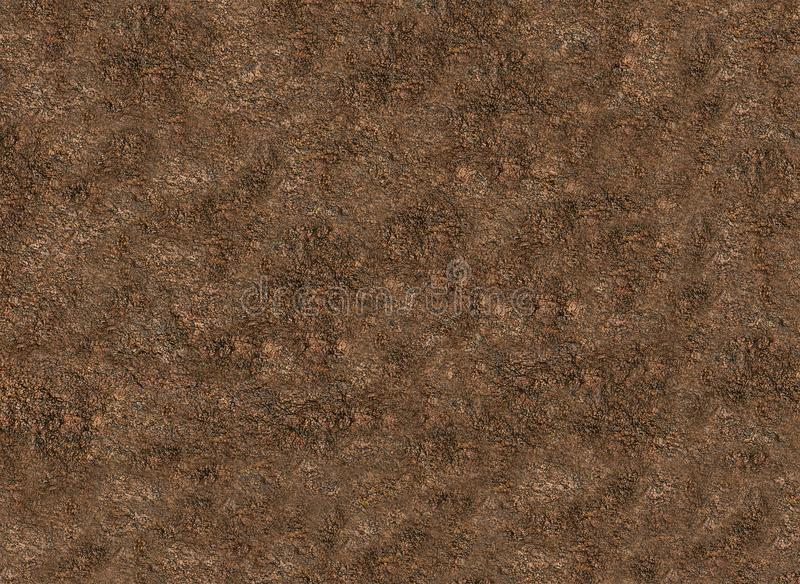 Download Texture Earth Weathered Brown Background Natural Pattern Stock Image