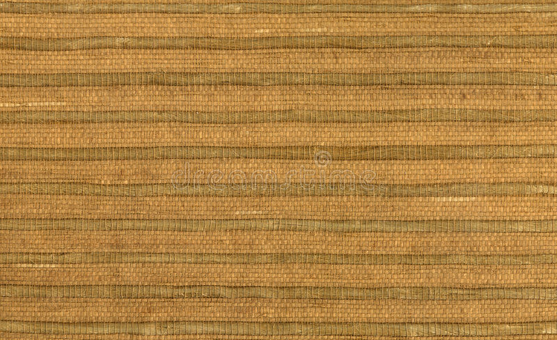 Texture en bambou de papier peint photo stock