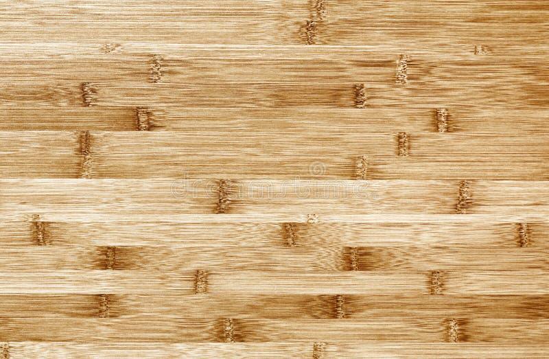 Texture en bambou en bois photo stock