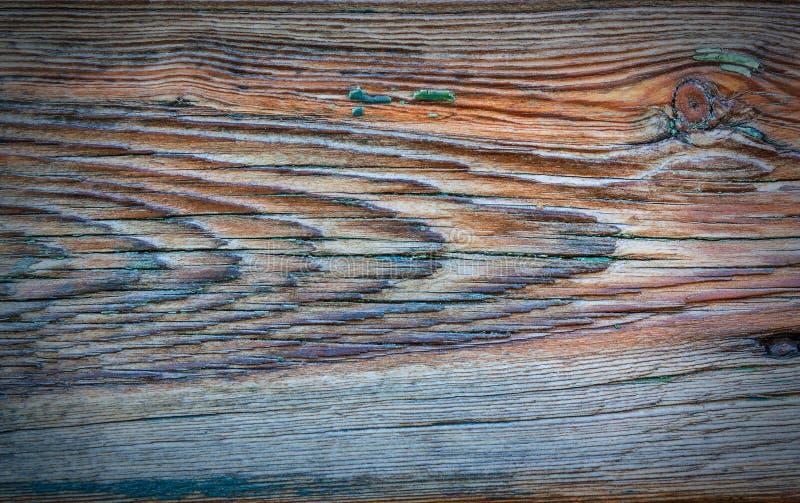Texture en bois approximative de planche photo libre de droits