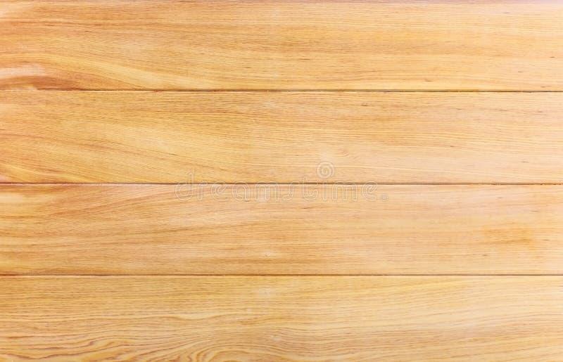 Texture en bois avec le modèle naturel, bois brun images stock