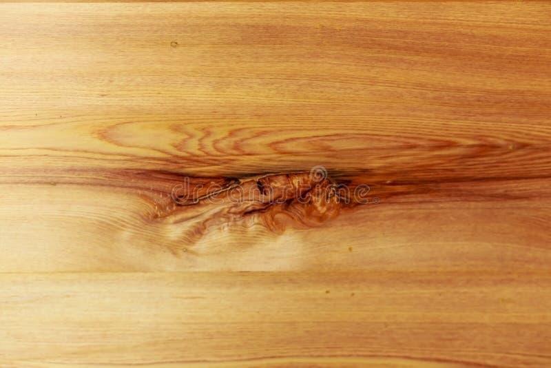 Texture en bois avec le modèle naturel, bois brun, image stock