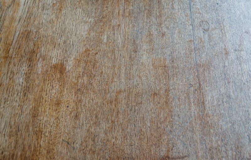 Texture en bois avec le modèle naturel, bois brun, images stock