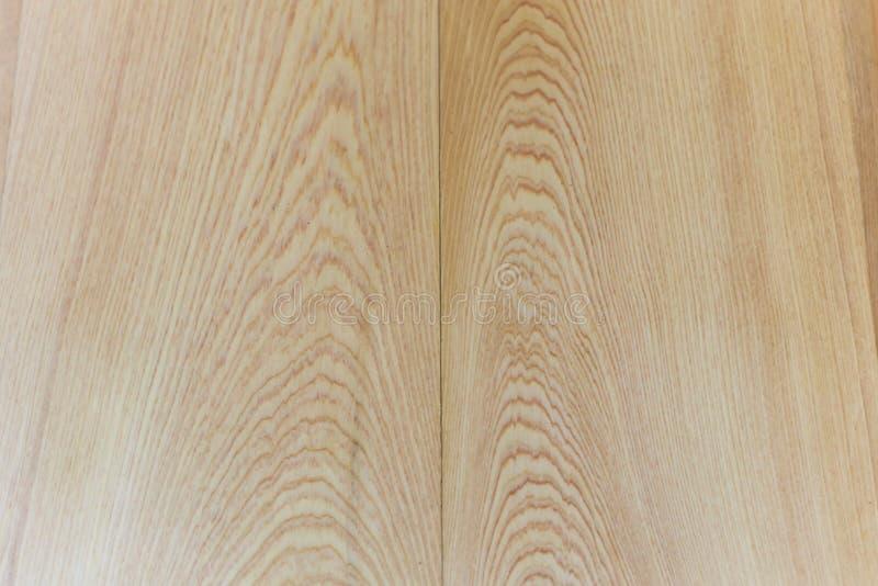 Texture en bois avec le modèle naturel, bois brun, photographie stock