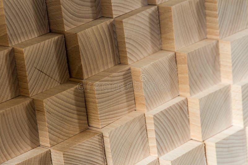 Texture en bois avec le modèle en bois naturel matériau de construction de bois de construction pour le fond et la texture abrége photographie stock