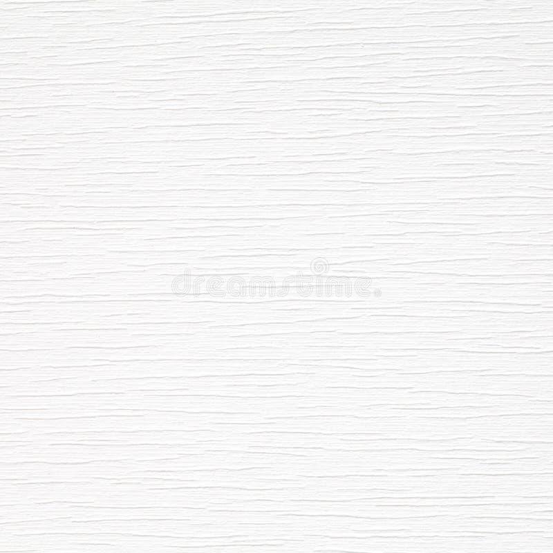 Texture en bois blanche photo libre de droits