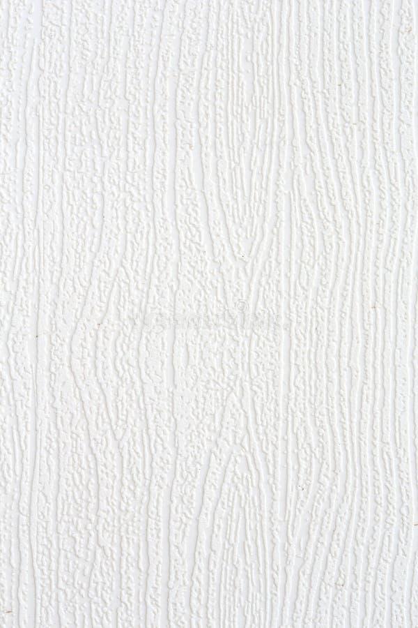 Texture en bois blanche de grain photos stock