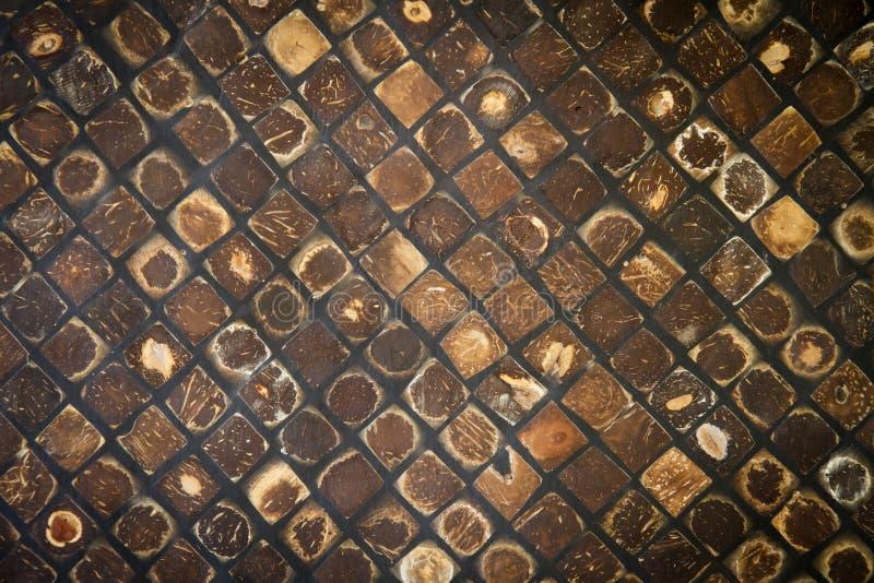 Texture en bois classique image libre de droits