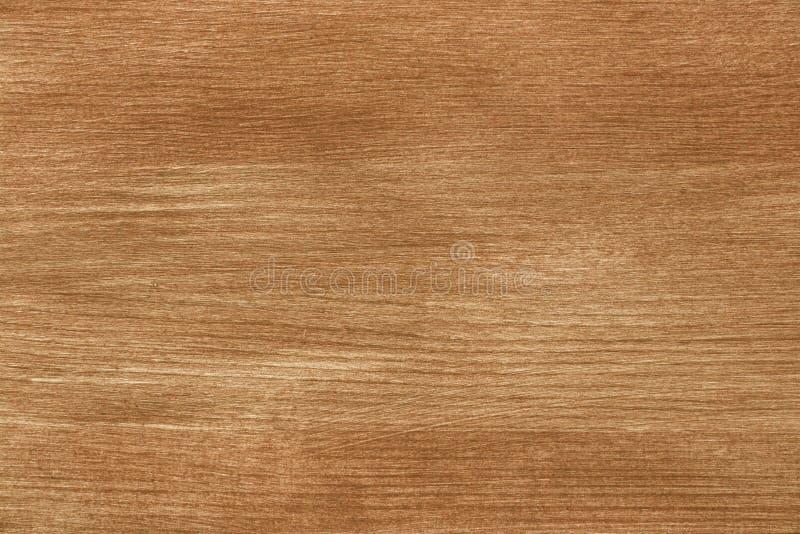 Texture en bois d'or image libre de droits