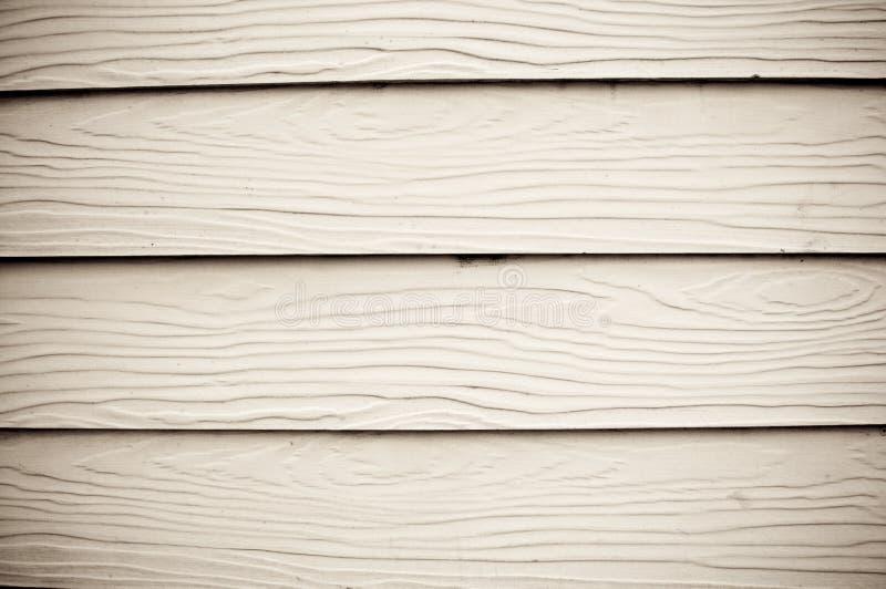 Texture en bois de brun de planche image libre de droits
