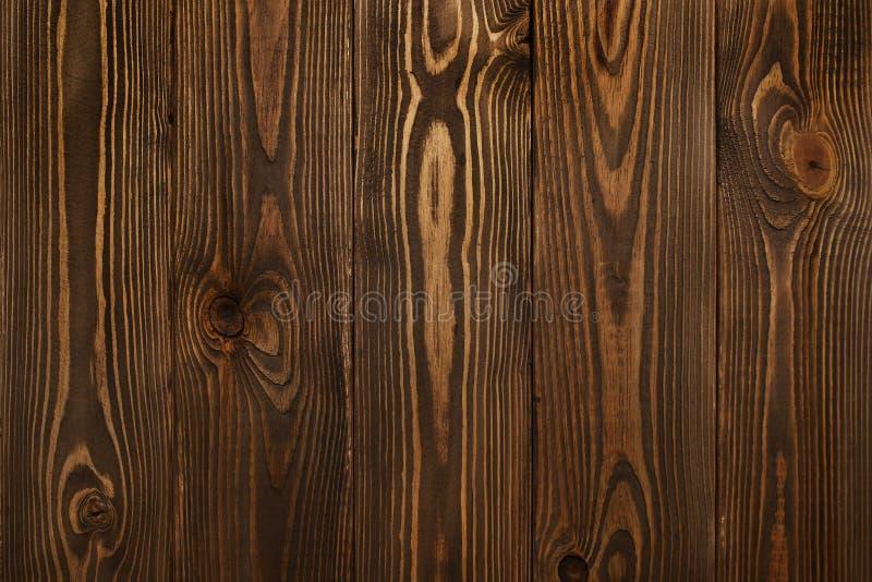 Texture en bois de fond de plancher de vieille grange photographie stock