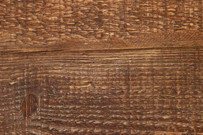Texture en bois de fond de plancher de vintage image libre de droits